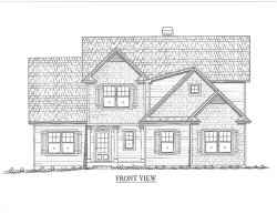 Photo of 4925 Odell Drive, Gainesville, GA 30504 (MLS # 5982389)