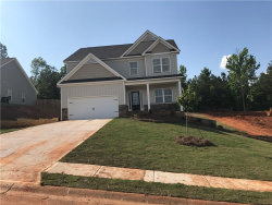 Photo of 5653 Wooded Valley Way, Flowery Branch, GA 30542 (MLS # 5982488)