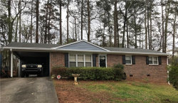 Photo of 3510 Vicky Circle NW, Kennesaw, GA 30144 (MLS # 5982747)