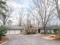 Photo of 275 Crosstree Lane, Sandy Springs, GA 30328 (MLS # 5983146)