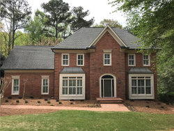 Photo of 430 Waterridge Court, Sandy Springs, GA 30350 (MLS # 5983737)