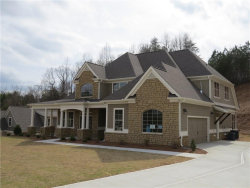Photo of 3531 Dockside Shores Drive, Gainesville, GA 30506 (MLS # 5986644)