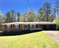 Photo of 853 SW Brentwood Drive SW, Mableton, GA 30126 (MLS # 5993532)