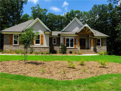 Photo of 107 Mountain Point Drive, Ball Ground, GA 30107 (MLS # 5993855)