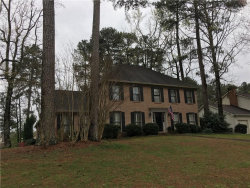 Photo of 4346 Saint Michaels Drive SW, Lilburn, GA 30047 (MLS # 5994317)