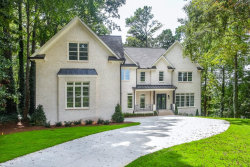 Photo of 4690 Canyon Creek Trail, Sandy Springs, GA 30342 (MLS # 5995411)