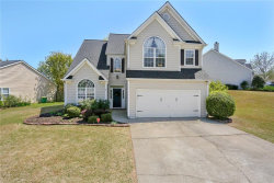 Photo of 337 Weatherstone Place, Woodstock, GA 30188 (MLS # 5996953)