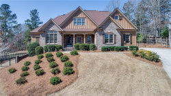 Photo of 4556 Thornbury Close Way, Flowery Branch, GA 30542 (MLS # 5998762)