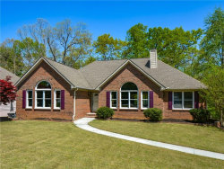 Photo of 3210 Lakecrest Drive, Dacula, GA 30019 (MLS # 5998816)