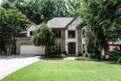 Photo of 4373 Dunmore Road NE, Marietta, GA 30068 (MLS # 5999055)