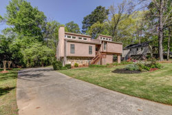 Photo of 2259 Spear Point Drive, Marietta, GA 30062 (MLS # 5999484)