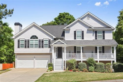 Photo of 319 Red Fox Drive, Canton, GA 30114 (MLS # 6009371)