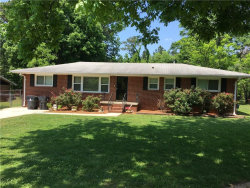 Photo of 3635 Thurman Road, College Park, GA 30349 (MLS # 6011710)
