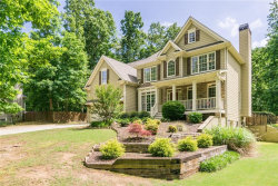 Photo of 7925 Willow Point, Gainesville, GA 30506 (MLS # 6012366)