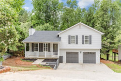 Photo of 5317 Highpoint Road, Flowery Branch, GA 30542 (MLS # 6013369)