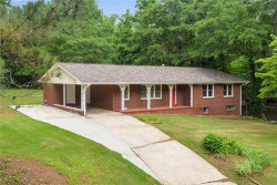 Photo of 3263 Dodson Drive, East Point, GA 30344 (MLS # 6013868)
