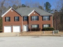 Photo of 4035 Hammock Trace, College Park, GA 30349 (MLS # 6014124)