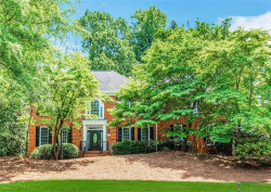 Photo of 215 Clipper Court, Alpharetta, GA 30005 (MLS # 6014544)