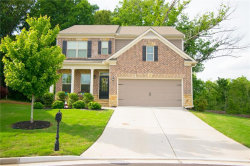 Photo of 5345 Brierstone Drive, Alpharetta, GA 30004 (MLS # 6014591)
