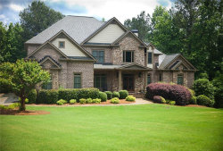 Photo of 407 Arbor Green Court, Alpharetta, GA 30004 (MLS # 6014775)