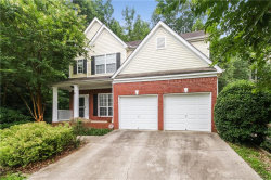 Photo of 1585 Silver Ridge Drive, Austell, GA 30106 (MLS # 6028273)