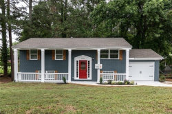 Photo of 3241 Scarlett Lane NW, Kennesaw, GA 30144 (MLS # 6028567)