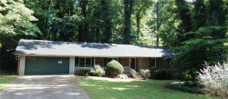 Photo of 320 Knoll Woods Terrace, Roswell, GA 30075 (MLS # 6030953)
