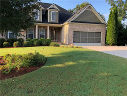 Photo of 9035 Hannahs Crossing Drive, Gainesville, GA 30506 (MLS # 6031714)