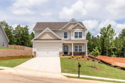 Photo of 5653 Wooded Valley Way, Flowery Branch, GA 30542 (MLS # 6037749)
