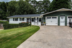 Photo of 4791 Pinehurst Circle, Acworth, GA 30101 (MLS # 6041977)
