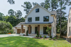 Photo of 463 Brookfield Drive NE, Sandy Springs, GA 30342 (MLS # 6042396)