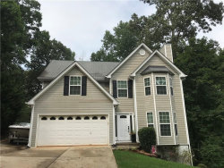 Photo of 3276 High View Court, Gainesville, GA 30506 (MLS # 6043504)