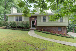 Photo of 1185 Justice Drive NW, Kennesaw, GA 30152 (MLS # 6044622)
