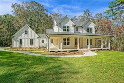 Photo of 135 Laurel Ridge Lane, Ball Ground, GA 30107 (MLS # 6044840)