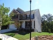 Photo of 374 Hillgrove Drive, Holly Springs, GA 30114 (MLS # 6049179)