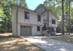 Photo of 734 Oxford Hall Drive, Lawrenceville, GA 30044 (MLS # 6055556)