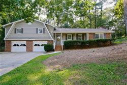 Photo of 3021 Wendwood Court, Marietta, GA 30062 (MLS # 6058173)