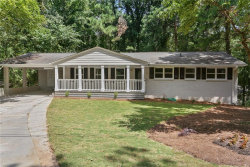 Photo of 559 Shannon Drive, Marietta, GA 30066 (MLS # 6058658)
