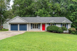 Photo of 41 Hartley Woods Drive NE, Kennesaw, GA 30144 (MLS # 6059475)