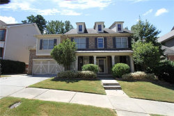 Photo of 4458 Arbor Crest Place, Suwanee, GA 30024 (MLS # 6059822)