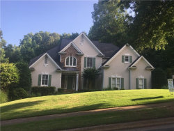 Photo of 2615 Winterthur Main NW, Kennesaw, GA 30144 (MLS # 6060154)