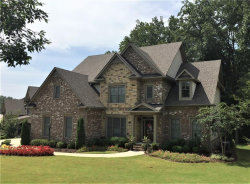 Photo of 8510 Hightower Ridge, Ball Ground, GA 30107 (MLS # 6062693)