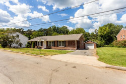 Photo of 190 Cartersville Street, Ball Ground, GA 30107 (MLS # 6066093)