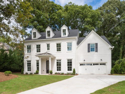 Photo of 5849 Long Island Drive NW, Sandy Springs, GA 30328 (MLS # 6066604)