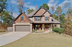 Photo of 311 Taylor Leigh Court, Ball Ground, GA 30107 (MLS # 6068134)