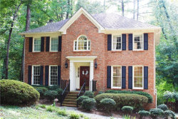 Photo of 4642 Riveredge Drive, Peachtree Corners, GA 30096 (MLS # 6072124)