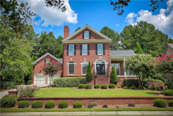 Photo of 5085 Riverlake Drive, Peachtree Corners, GA 30097 (MLS # 6072340)