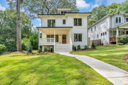 Photo of 499 E Pharr Road, Decatur, GA 30030 (MLS # 6072430)