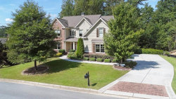 Photo of 8525 Etowah Bluffs Road, Ball Ground, GA 30107 (MLS # 6072690)