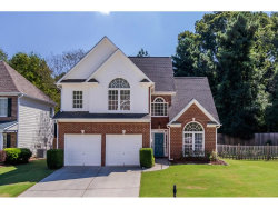 Photo of 3675 Turnbury Oaks Drive, Peachtree Corners, GA 30096 (MLS # 6074083)